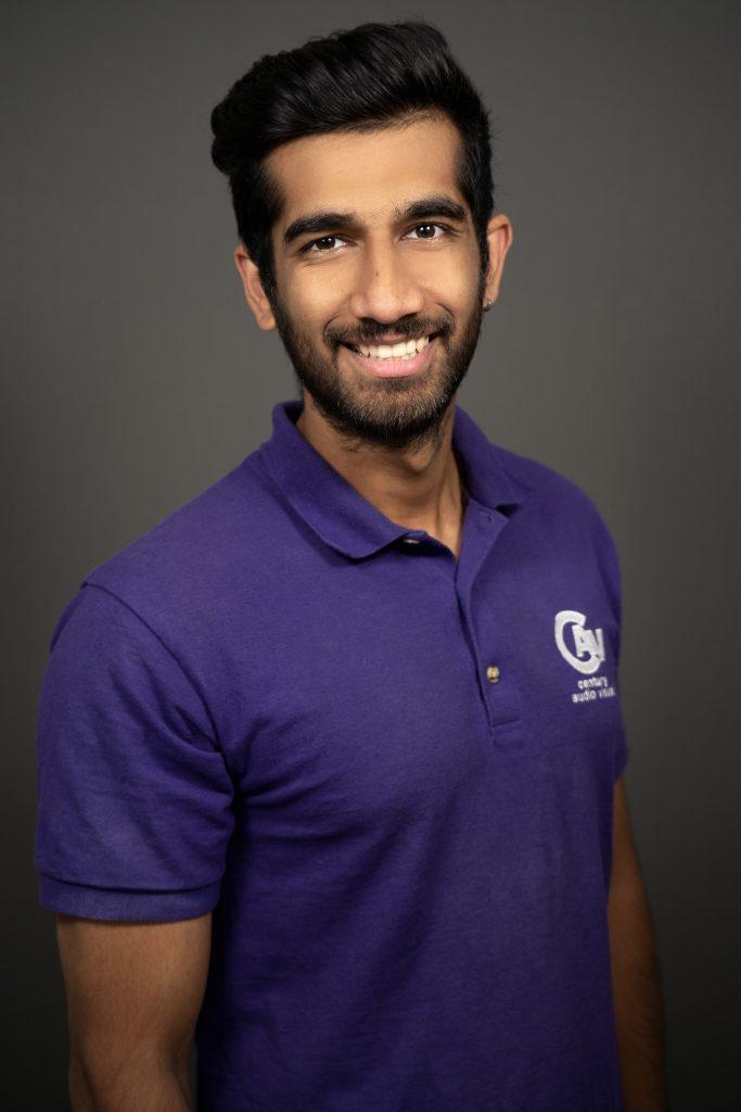 Vaibhav Dhutti